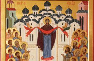 Покров Пресвятой Богородицы: история и молитвы