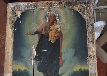 Августовская икона
