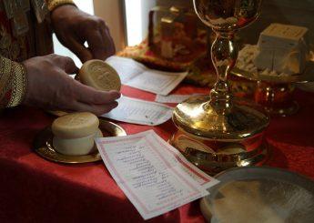 записки в церковь