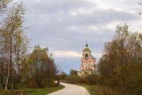 Храм в Заястребье
