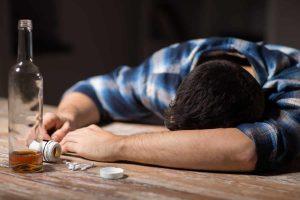 Молитва за пьяницу