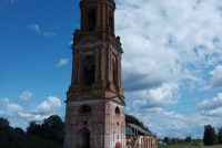 Володятино Храм Архангела Михаила