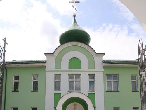 Храм Бобруйск